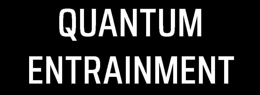Quantum Entrainment